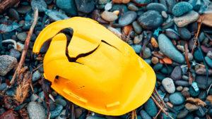 Accidente laboral grave